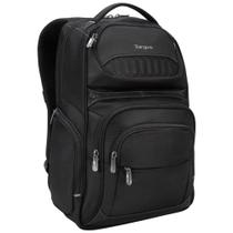 Mochila Targus Legend Iq P/ Notebook 15.6
