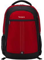 Mochila Targus Sport City Red - TSB89003 - para notebooks de até 15.6 -