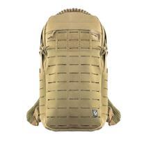 Mochila Tática Evo Urban EDC Lite Pack Coyote - Evo Tactical