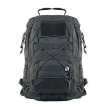Mochila Tática Evo Urban EDC Pack Black - Evo Tactical