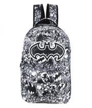 Mochila Teen 05 Batman - 6108 - Xeryus