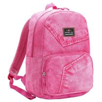 Mochila Teen Para Notebook - Rosa - Republic Vix - Chenson