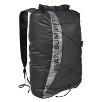 Mochila UltraSil Dry Daypack 22 Litros Preta Sea To Summit -