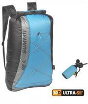 Mochila Ultrasil Dry DayPack Azul - Impermeável - Sea to summit