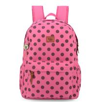 Mochila Up4you by Maisa MS45585UP Rosa - Luxcel