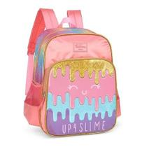 Mochila up4you  petit slime - luxcell