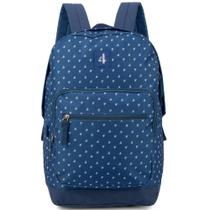 Mochila Up4You Velas Azul - Luxcel