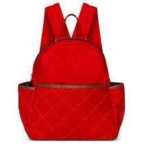Mochila Viagem Casual Classic for Bags Cor Cenoura - Classic For Baby Bags