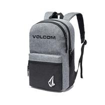 Mochila Volcom Trail Cinza -