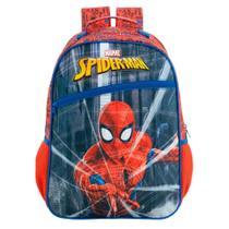 Mochila Xeryus Spider-Man (Homem-Aranha) -
