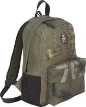 Mochila Xtrem Bondy 810 Backpack Green Patches -