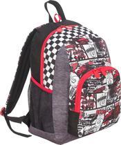 Mochila Xtrem Impact 817 Backpack Car Race -