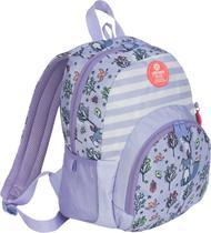 Mochila Xtrem Power 819 Backpack Foxy Stripes -