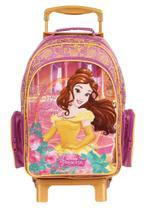 Mochilete Dermiwil Grande Princesa Bela 36912 -