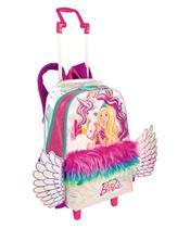 Mochilete Grande 2 em 1 Barbie Dreamtopia - Sestini