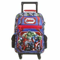 Mochilete Grande DMW Avengers Ref. 11607 -