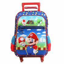 Mochilete Grande DMW Super Mario Ref. 11743 -