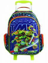 Mochilete Grande DMW Tartarugas Ninjas 11232 -