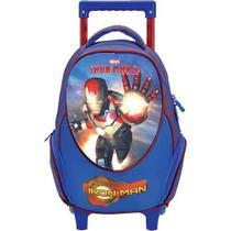 Mochilete Iron Man 3 G - Marvel