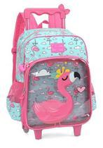 Mochilete Luxcel flamingo Up4you  IC34215 (244589) -