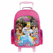 Mochilete Pets Princesas Disney - Dermiwil 30386 -