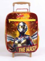 Mochilete Vespa - Homem Formiga Grande 11276 - Marvel