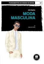 Moda Masculina -