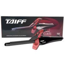 Modelador De Cachos Curves Bivolt Taiff 13mm 1/2 Pol -
