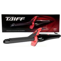 Modelador De Cachos Curves Bivolt Taiff 19 mm 3/4 Pol -