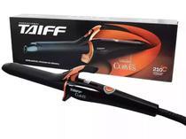 Modelador De Cachos Curves Taiff  - 1 Polegada 25mm 210ºc - Bivolt -
