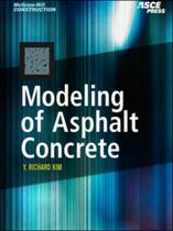 Modeling of asphalt concrete - Mcgraw-Hill
