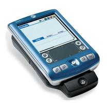 Modem portátil 56 kbps p/Palm P10821U -