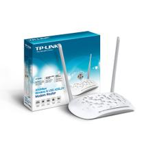 Modem Roteador Wireless 300mbps 2 Antenas Usb TD-W8968 TP LINK - Tp-link