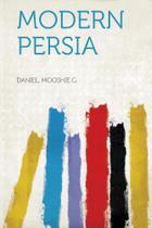Modern Persia - Hard Press