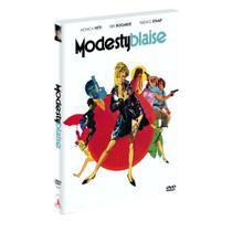 Modesty Blaise (DVD) - London Filmes