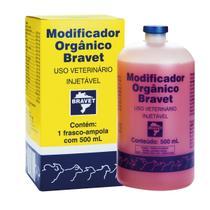 Modificador Orgânico 500ml Bravet -