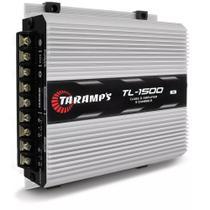 Modulo Amplificador 3 Canais Mono Stereo 390 Wrms Taramps Tl150 -
