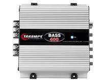 Módulo Amplificador Automotivo Taramps Bass 400W Rms 2 Ohms -