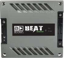 Módulo Amplificador Banda Beat 3002 3000w Rms 2 Ohms -