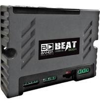 Módulo Amplificador Banda Beat 800.4 800 Rms - Bridge 4 Ohms -
