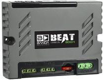 Módulo Amplificador Banda Beat 800.4 800W Rms 1 Ohms 4 Canais -