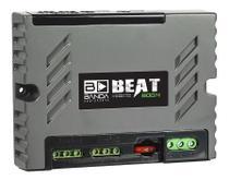 Módulo Amplificador Banda Beat 800.4 800W Rms 2 Ohms 4 Canais -