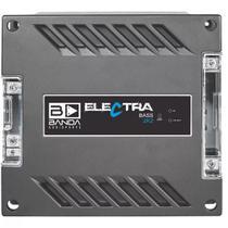 Módulo Amplificador Banda Electra Bass 2K2 2000W Rms 2 Ohms 1 Canal -
