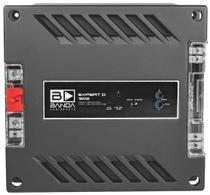 Módulo Amplificador Banda Expert 1202 1200W Rms 2 Ohms 2 Canais -