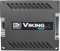 Módulo Amplificador Banda Viking 5001 5000W Rms 1 Ohms 1 Canal -