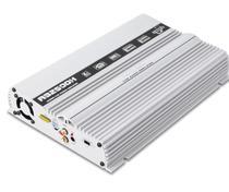 Modulo Amplificador Boog Hybrid Ab 2500h Estereo -