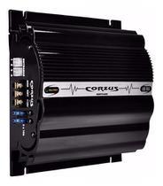 Módulo Amplificador Corzus Cr703 3canais Mono Stereo 280wrms -