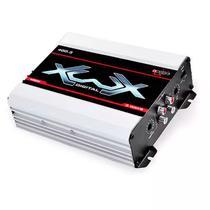 Módulo Amplificador de Som Boog Xwx 400.3 3 Canais 2x100W RMS 2 Ohms e 1 Canal l 200W RMS 4 Ohms -