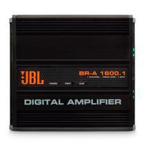 Módulo Amplificador Digital JBL BR-A 1600.1 1600W RMS-1OHM -