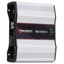 Módulo Amplificador Digital Taramps MD 1800.1 Canal - 1800 Watts RMS - 4 Ohms -